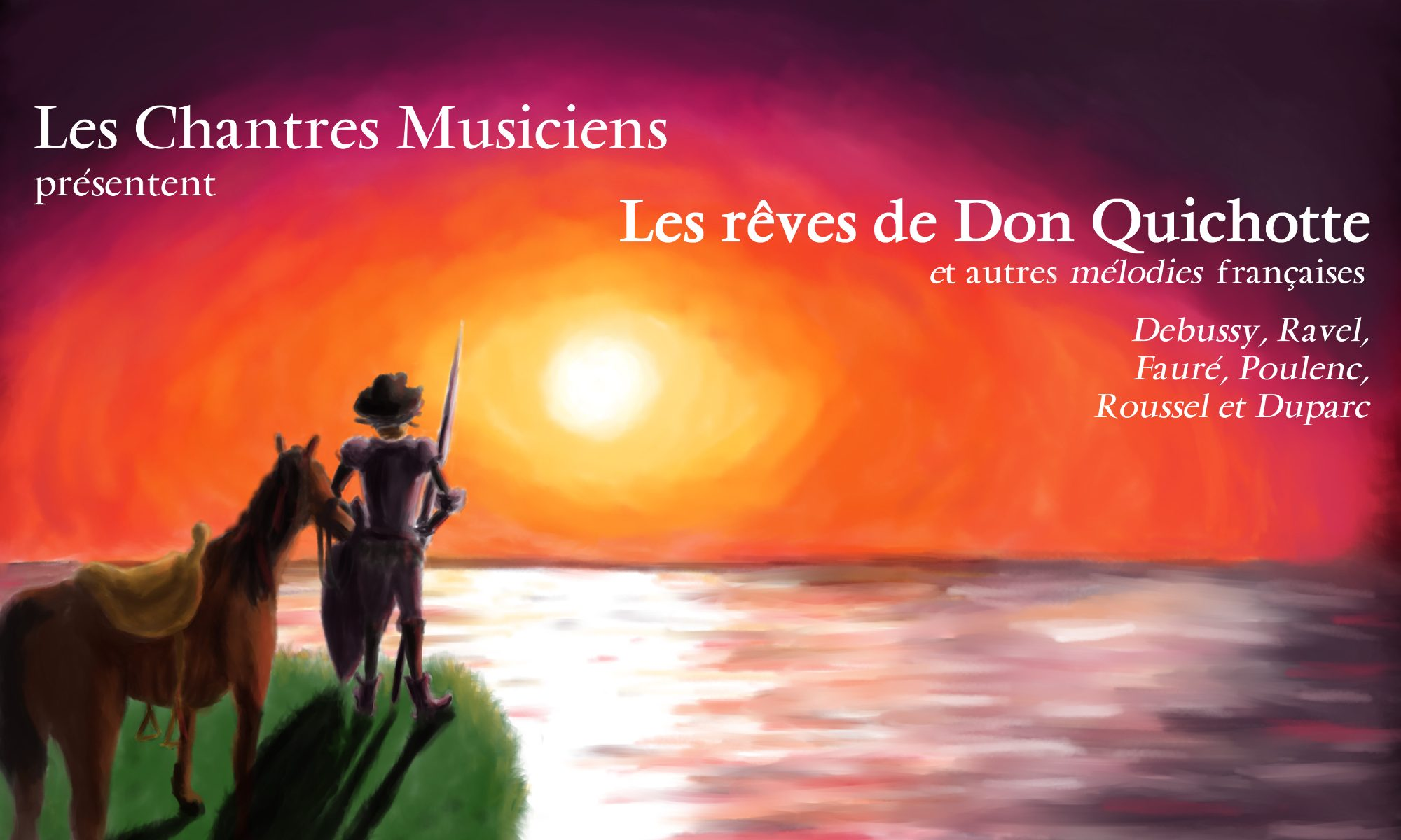 Les Chantres Musiciens